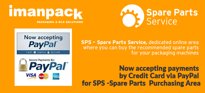 SPS - Spare Parts