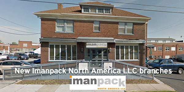NUOVA Imanpack 