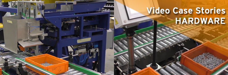 HARDWARE Video Case Stories MCWS7 with checkweigher