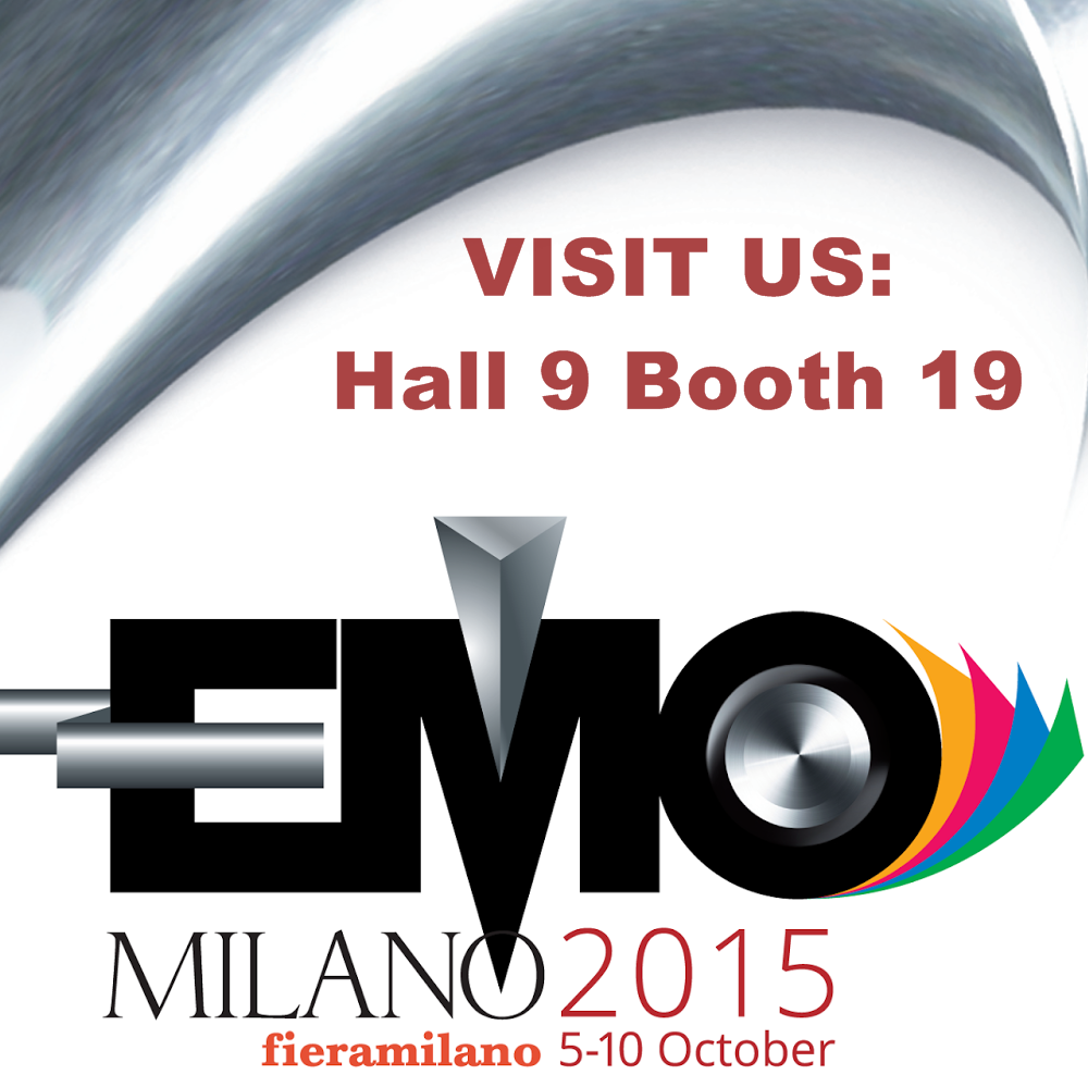 Come and see our Micropac and Microvert packaging machines running at EMO Milano